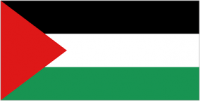 Palestinian Territory, Occupied's flag.
